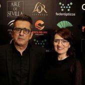 Andreu Buenafuente, Silvia Abril y Mariano Barroso presentan los Goya 2020 en la Academia de Cine
