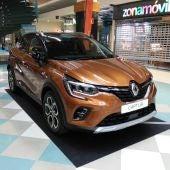 Nuevo Renault Captur en Ponte Vella