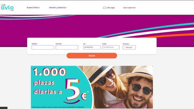 Mesa de redacción: La web de Renfe, colapsada por por la venta de billetes a 5 euros