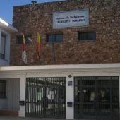 Instituto Modesto Navarro de La Solana