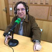 Amos García Jefe de Epidemiología de la Dirección General de Salud Pública del Gobierno de Canarias