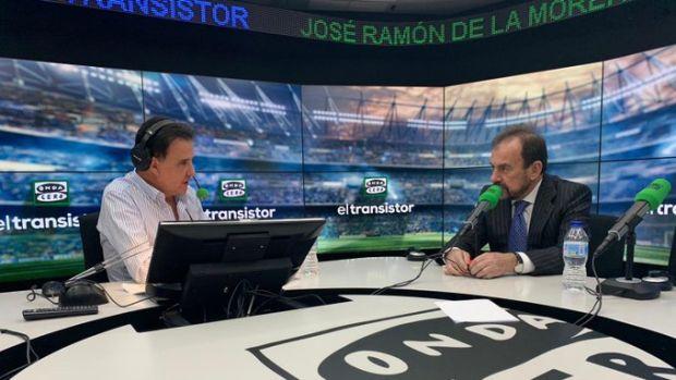 """Ángel Torres: """"Lo suyo sería empezar a entrenar después de San Isidro y la Liga el 29 de mayo"""""""