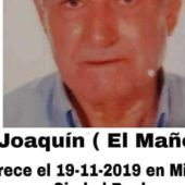 La Guardia Civil encontró el cadáver del hombre desaparecido en Miguelturra