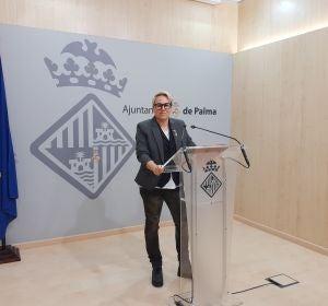 El dinero para el colectivo LGTBI se destinará en Palma a las mujeres maltratadas