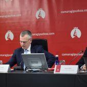 Informe de coyuntura económica de la cámara de Gipuzkoa