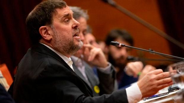 La España que madruga: La prensa destaca la semilibertad de Junqueras y su relación con la aprobación de la senda del déficit