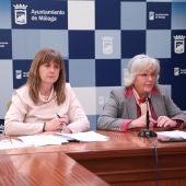 Balance turismo Ayuntamiento Málaga