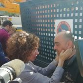 La ministra Montero visita Campanillas
