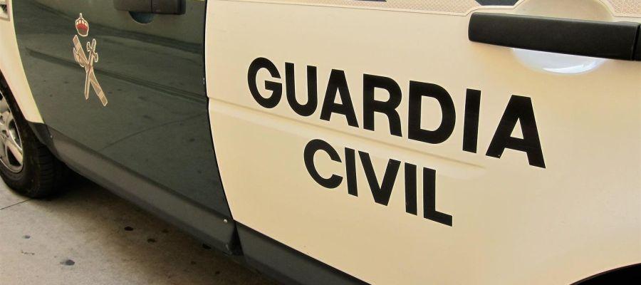 La Guardia Civil busca al conductor del atropello