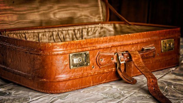 Historia de Baba Lena, la abuelita viajera