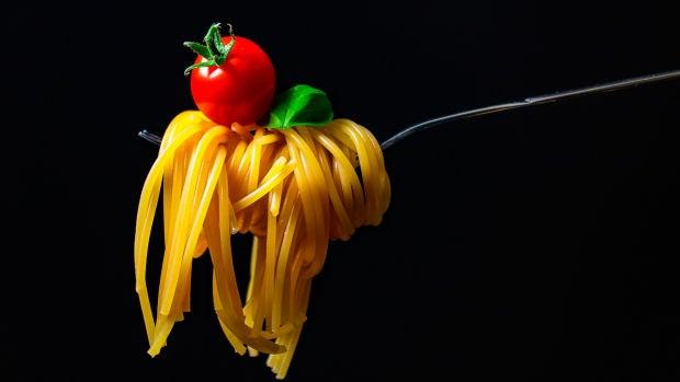 Estados Unidos pasa a considerar la pasta como verdura en los comedores escolares
