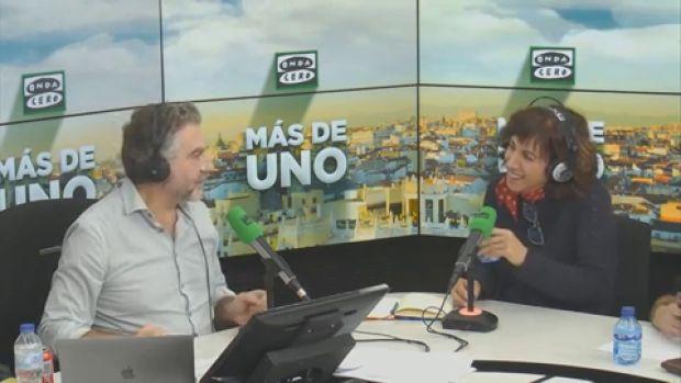 Irene Lozano no sabe dónde se celebra la Eurocopa 2020
