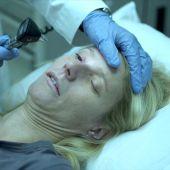 Gwyneth Paltrow en 'Contagio'