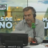 VÍDEO del Monólogo de Carlos Alsina en Más de uno 29/01/2020