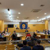 Pleno de la Asamblea de Ceuta