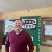 Miguel Angel Ramírez, Presidente de la Unión Deportiva Las Palmas
