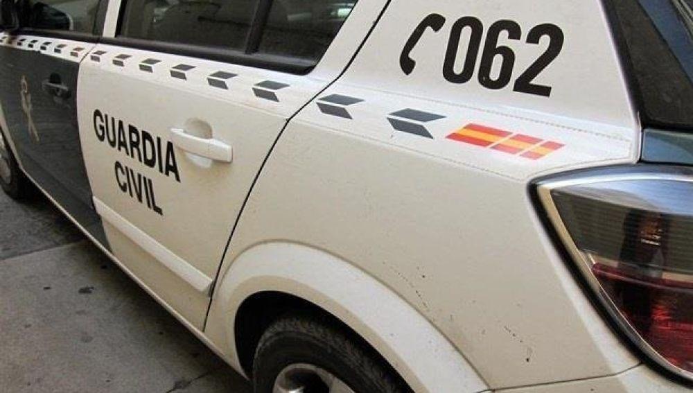 La Guardia Civil detuvo al conductor del atropello mortal