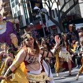 El carnaval de Ciudad Real contará este año con una carpa