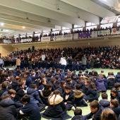 Día escolar da Non Violencia e a Paz