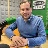 Jorge Cubela - alcalde Cerdedo Cotobade