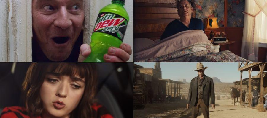 Los mejores anuncios de la Super Bowl 2020