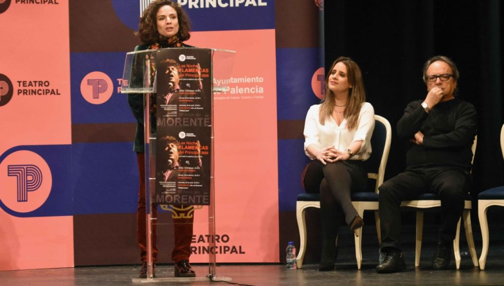 Se presentan las noches flamencas del Principal