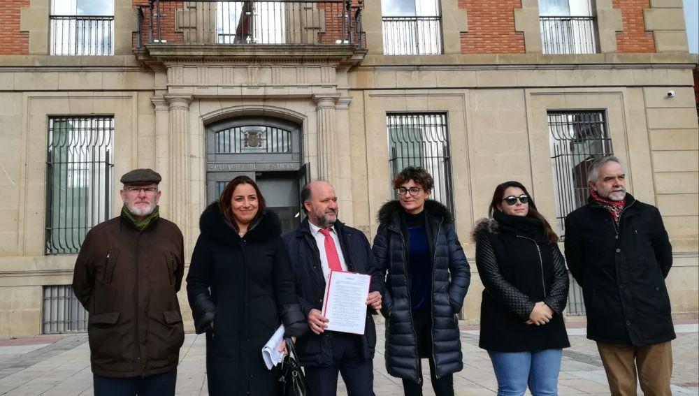 La Fiscalía abre diligencias por el contrato de recogida del cartón