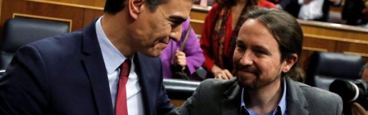 ¿Cree que el caso Dina puede debilitar a Pablo Iglesias en el Gobierno?