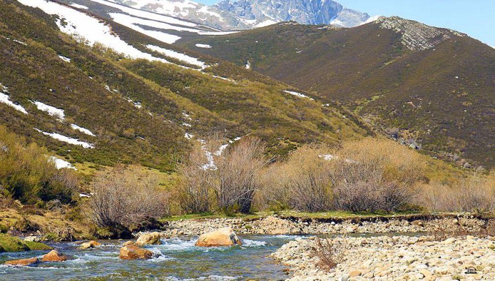 El pleno de Cervera aprueba, por unanimidad, la firma de un convenio con la Junta de Castilla y León para la depuración de las aguas residuales en el Parque Natural