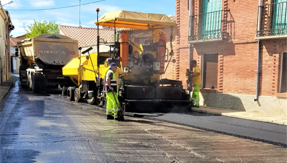 La Diputación de Palencia publica en el Boletín Oficial de la Provincia los Planes Provinciales de Obras y Servicios del bienio 2020-2021.