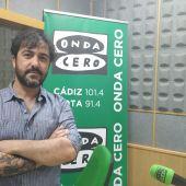 Miguel Rey, realizador audiovisual