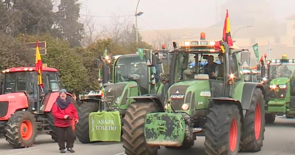 Tertulia: Las organizaciones agrarias quedan desconvocadas