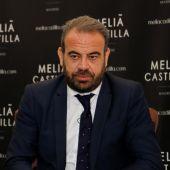 Gabriel Escarrer, vicepresidente ejecutivo y consejero delegado.