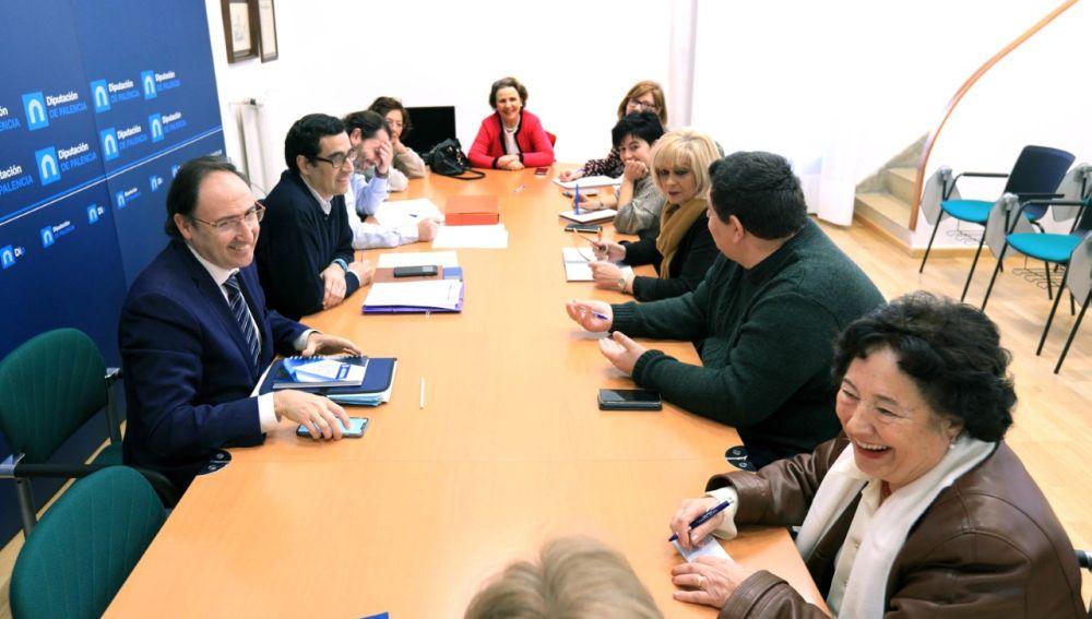Villada acogerá el día 5 de marzo el Día de la Mujer organizado por la Diputación