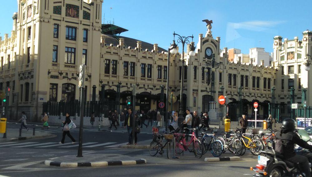 Estación del Norte de València