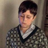 Juan Ángel Martínez interpretó al niño deprimido en Amanece que no es poco