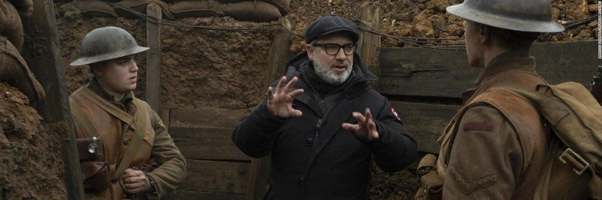 Kinótico 166. Nuestra quiniela para los Oscar 2020 apunta a '1917', la proeza bélica de Sam Mendes