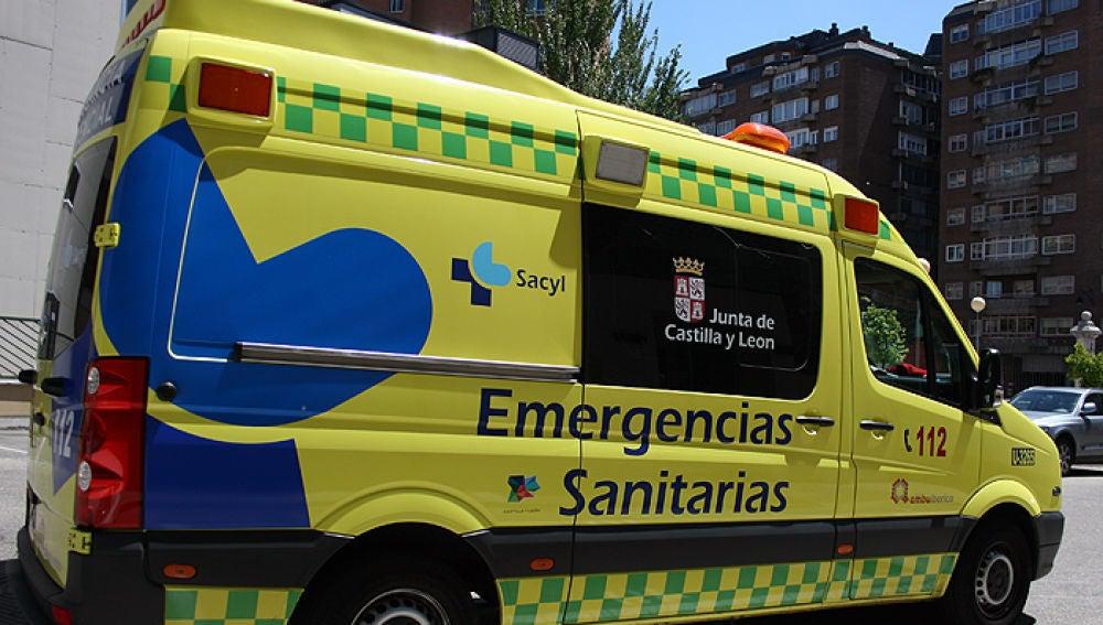 Fallece un varón en Tariego tras quedar atrapado en una cinta transportadora
