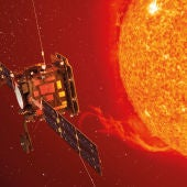 Diez claves de la mision Solar Orbiter