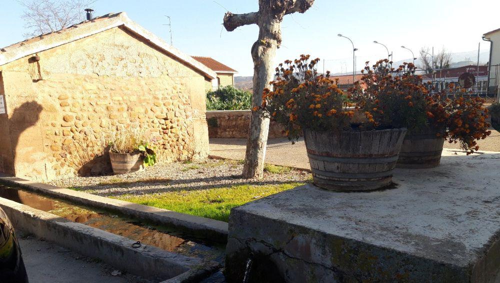Pueblos de La Rioja