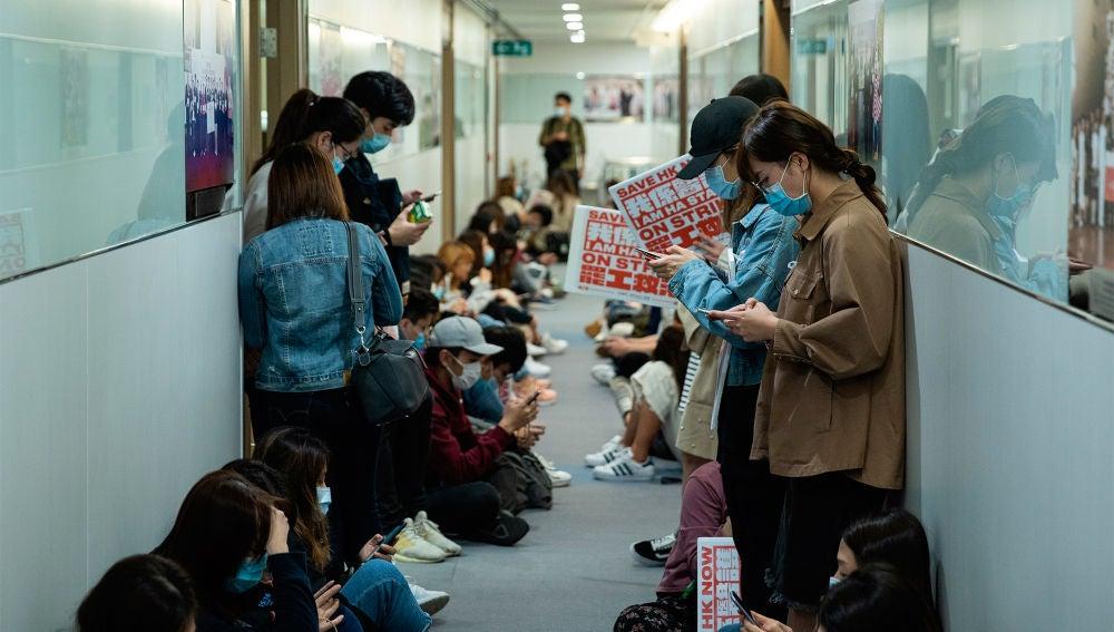 La OMS descubre que en diciembre de 2019 el coronavirus circulaba ampliamente en Wuhan