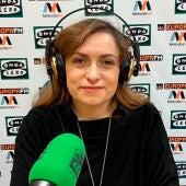 María José Martínez Ruiz
