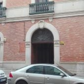 Sede del Obispado de Ciudad Real