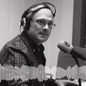 Así retransmitía Julio Carpintero la vuelta ciclista a La Rioja en los inicios de la radio