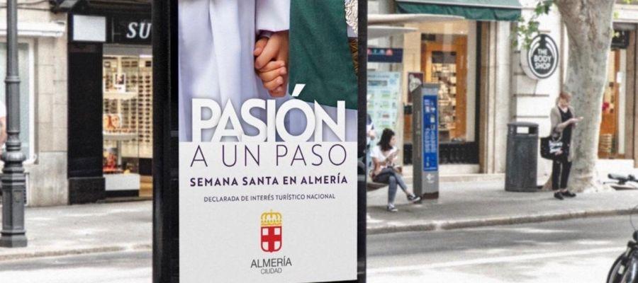 Promoción de la Semana Santa de Almería