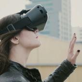La realidad virtual nos abre un abanico de posibilidades