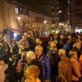 Movilización en Eibar