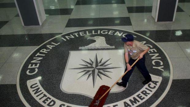 Materia Reservada: La CIA espía a España