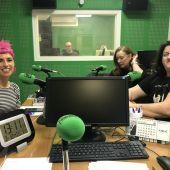 Tertulia en femenino en Onda Cero Ourense