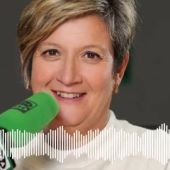 Entrevistados que no responden o se hacen pis en directo, entre los problemas a los que se ha enfrentado Palmira Benajas